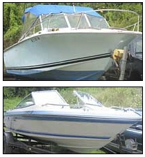 Marine Services in Trumbull, CT